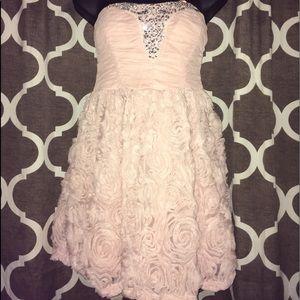Prom/ Homecoming Dress. Sz S 4-6